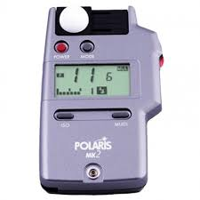 polaris incident light meter the polaris mk 2 flash meter for sale in south africa at animal gear