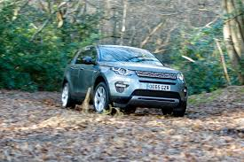 land rover discovery camping land rover discovery sport long term test review final report