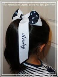 back to school hair bows http o sewpretty backtoschoolhairbows aspx