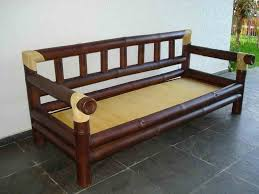Wooden Simple Sofa Set Images All About Bamboo Outdoor Furniture All Home Decorations