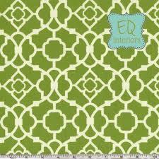 Custom Trellis Panels Hand Crafted Custom Curtain Panels In Waverly Jungle Green Lovely