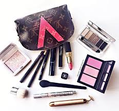 what s in your makeup bag shhh here s a few secrets