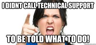 Tech Support Memes - it support meme google search it pinterest meme
