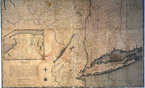 Oldest Map Of North America by C Html Nyspath2 Htm