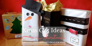 top 6 creative christmas gift ideas for wife 2017 christmas gilfs