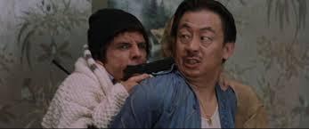 Ben Stiller Starsky And Hutch Do It Starsky U0026 Hutch 2004 Internet Movie Firearms Database Guns