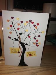 i did this card at home made it for my sister u0027s birthday