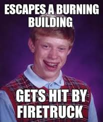 Meme Bad Luck Brian - bad luck brian the rhetoric of memes