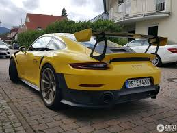 fastest porsche 2017 porsche 911 gt2 rs 991 laptimes specs performance data