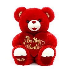 valentines day gifts valentines day gift plush teddy 2018