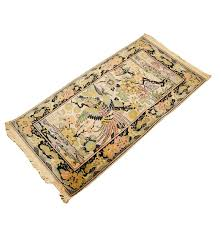 Persian Rugs Charlotte Nc by Machine Made Whittall Anglo Persian Area Rug Ebth