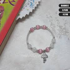 crystal bracelet diy images Diy crystal bracelet 11street malaysia jpg