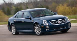 cadillac cts vs sts cadillac exec confirms sub cts model and sts dts replacement