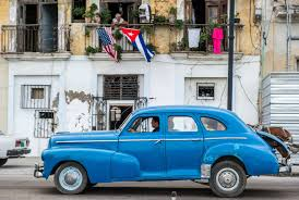 here u0027s a look at airbnb u0027s activities in cuba in its first year
