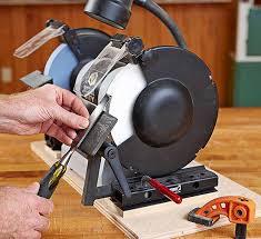 Bench Grinder Knife Sharpener Make Your Grinder Greater