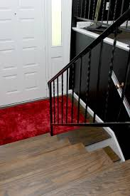 How To Paint Stair Banisters How To Paint Metal Handrails