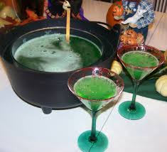 quick u0026 easy halloween beverage recipes quick cooking