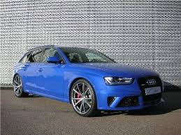 audi rs4 drc used quattro rs4 your second cars ads