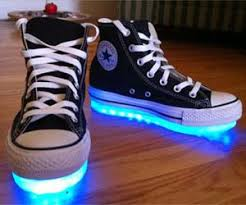light up tennis shoes for adults light up shoes gadgetorium cool gadgets and new technology for
