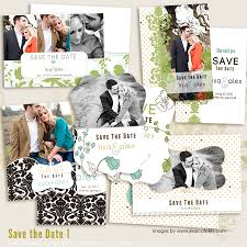 Free Save The Date Cards Save The Date Vol 1 Card Templates Save1 18 00 7thavenue