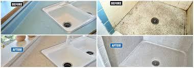 Bathtub Refinishing Sacramento Ca Bathroom And Kitchen Refinishing Miracle Method Surface