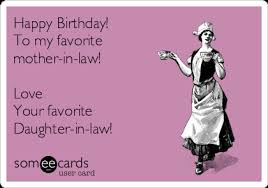 funny birthday cards for mother in law beautiful birthday cards to