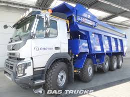 volvo commercial vans volvo fmx 540 truck euro norm 6 u20ac0 bas trucks