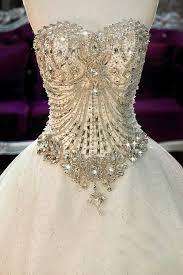 jeweled wedding dresses jeweled wedding dress