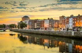Bed And Breakfast Dublin Ireland Quiet And Safe Hostels And Bed And Breakfasts In Dublin Ireland