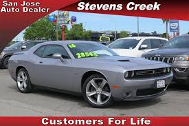 Dodge Challenger Automatic - dodge challenger for sale cars and vehicles mountain view