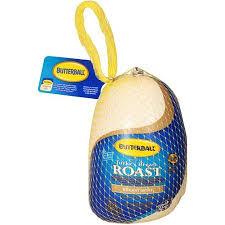 boneless turkey breast for sale buy butterball boneless breast meat turkey breast roast 48 oz in
