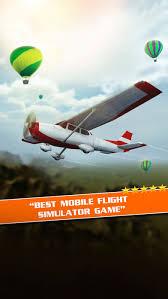 flight pilot simulator 3d flying games app store