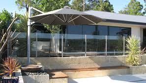 Cantilever Awnings Cantilever Umbrellas Perth Awnings Perth Commercial Umbrellas