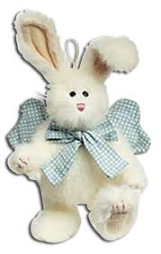 cuddly collectibles boyds easter bunny ornaments