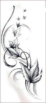 fiori disegni tatuaggi con fiori tanti disegni floreali per il tuo corpo