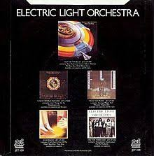 Electric Light Orchestra Telephone Line Eldorado Electric Light Orchestra Song Wikipedia