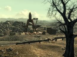 Fallout 3 Locations Map by Rockbreaker U0027s Last Gas Fallout Wiki Fandom Powered By Wikia
