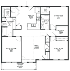 Plans For A Small House Floor Plan For Houses U2013 Laferida Com