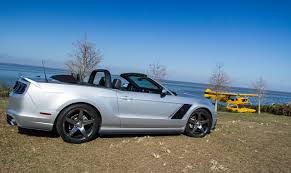2014 ford mustang roush 2014 roush stage 3 mustang