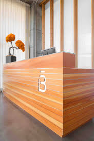 Rounded Reception Desk by 264 Best Front Desk Inspiration Images On Pinterest Office