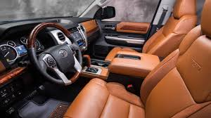 King Ranch Home Decor Top Toyota Tundra Limited Interior Home Decoration Ideas Designing