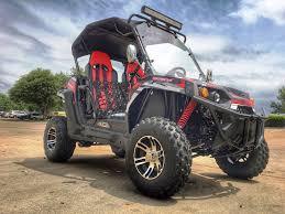 mini utv tm challenger 150cc kids utv utility vehicle side x side razor