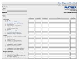 checklist sample template sample resume security guard