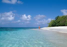 Clearest Water In The World The 25 Most Beautiful Caribbean Beaches