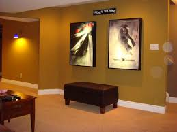 Poster Frame Ideas Home Theater Poster Light Boxes Design And Ideas