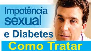 disfunção erétil causada por diabetes tem cura veja como