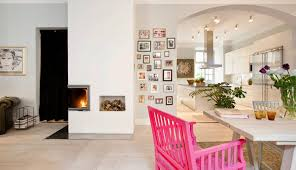 living room scandinavian living room design with pastel touches
