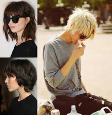 best short shaggy haircuts 2017 hair pinterest short shaggy