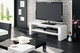 buy davos 2 white tv cabinets this contilever white high gloss tv