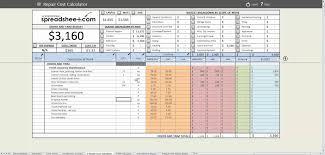 Property Flipping Spreadsheet House Flipping Spreadsheet Speed